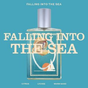 Parfymprov Falling into the sea 2 ml